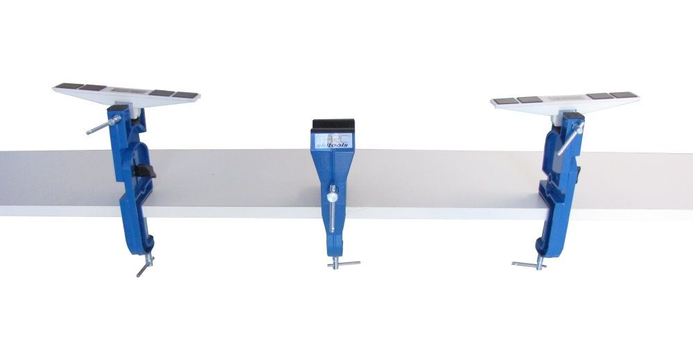 "MARC® Skispanner ""Duofix"" - Alpin+Nordic"