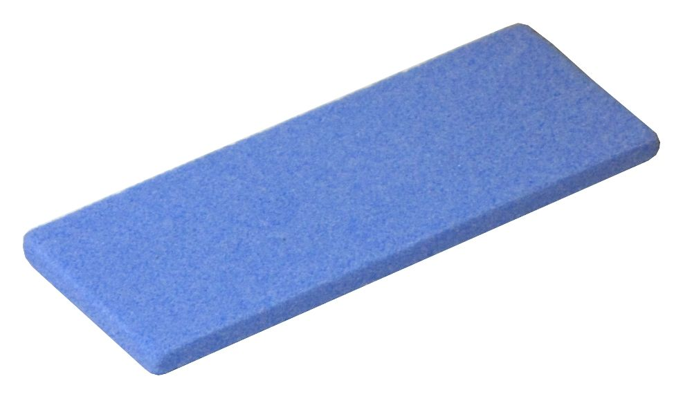 MARC® Alu-Oxydstein 70, blau