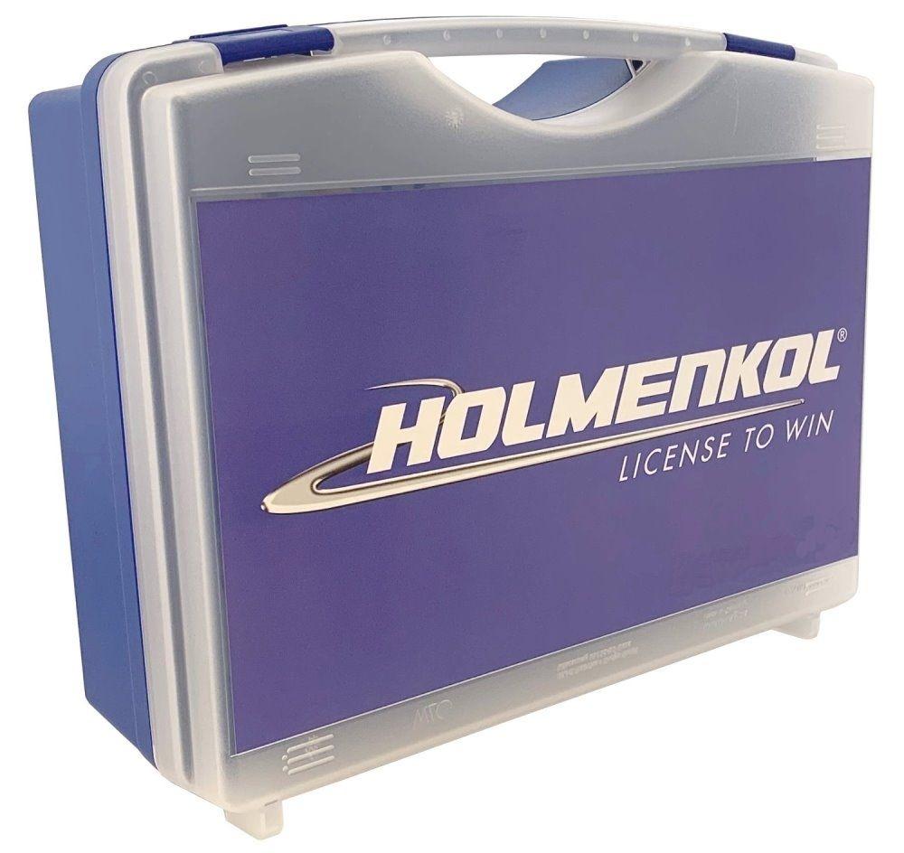 HOLMENKOL SmartWaxer-Box 2.0