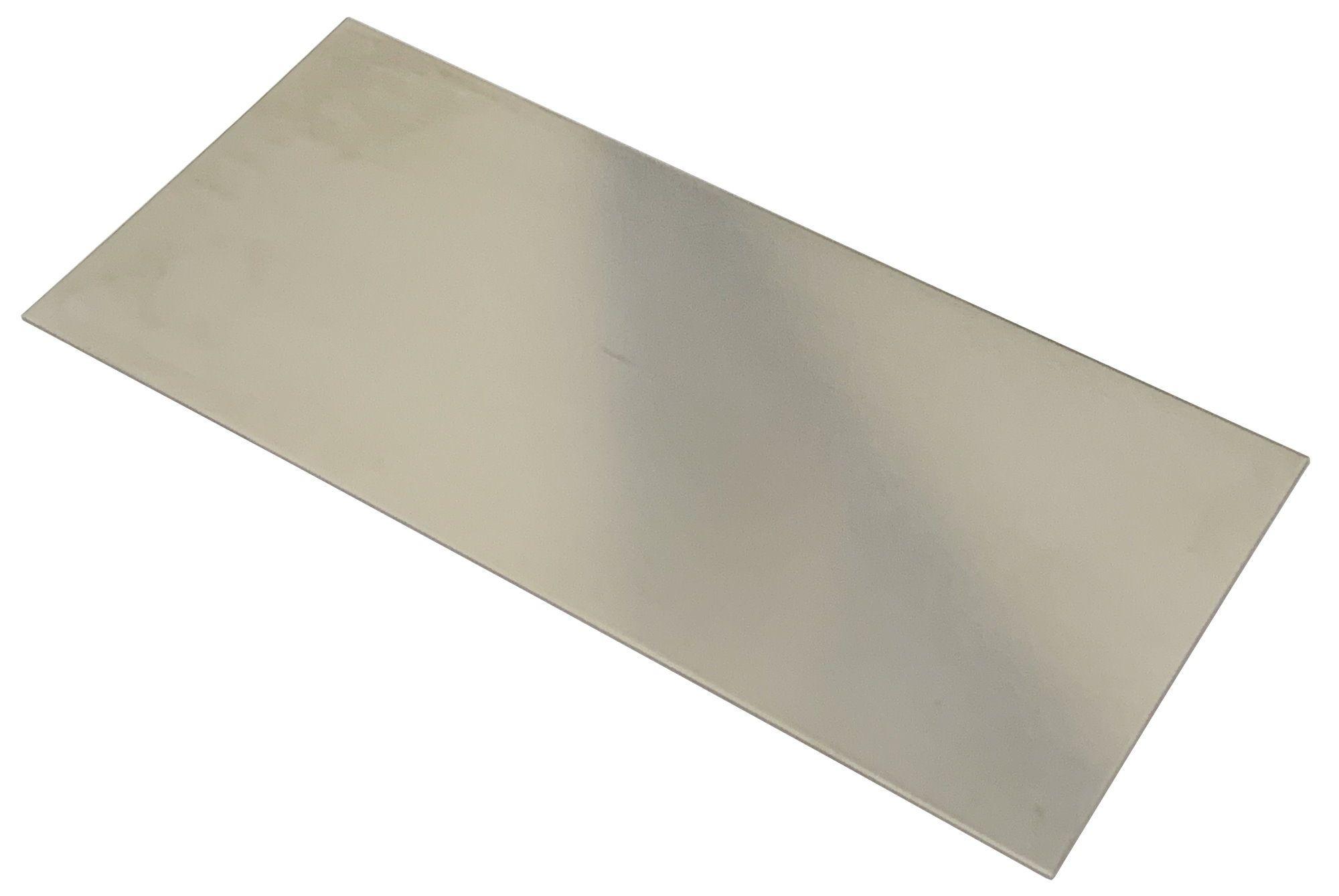 WINTERSTEIGER Abziehklinge Metall