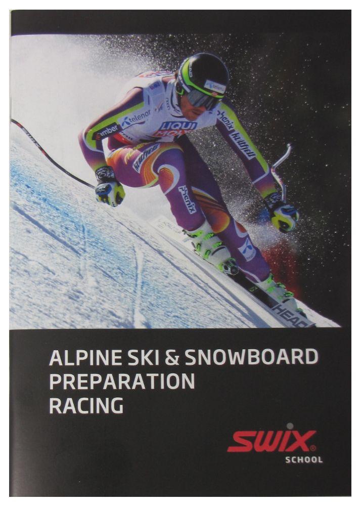 SWIX Ski und Snowboard Preparation Racing