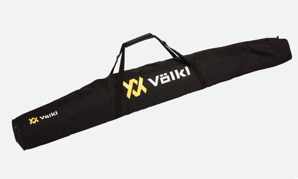 "Völkl 2 Paar-Skitasche ""Classic Double Ski Bag"", 195cm"