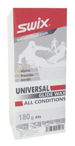 "SWIX Universal-Heißwachs ""All Conditions"""