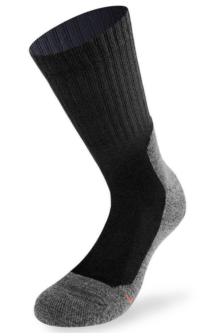 LENZ Socken Trekking 5.0 ( 2er Pack) - Größe 45-47