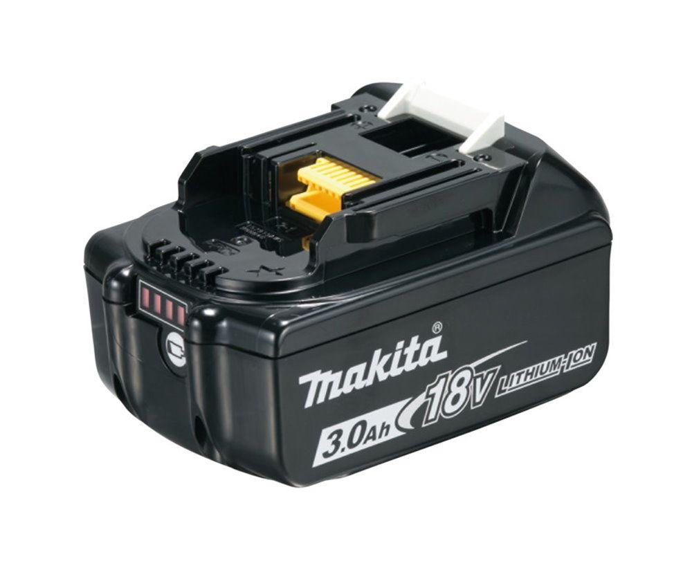"MARC® Discman 4 Li-Ion Akku ""Makita 18V-3,0Ah"""
