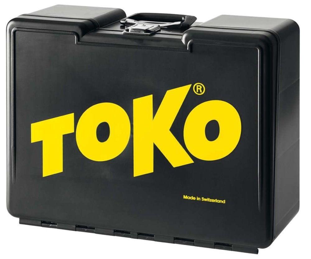"""TOKO Wax-Koffer, groß """"Big Box"""""""