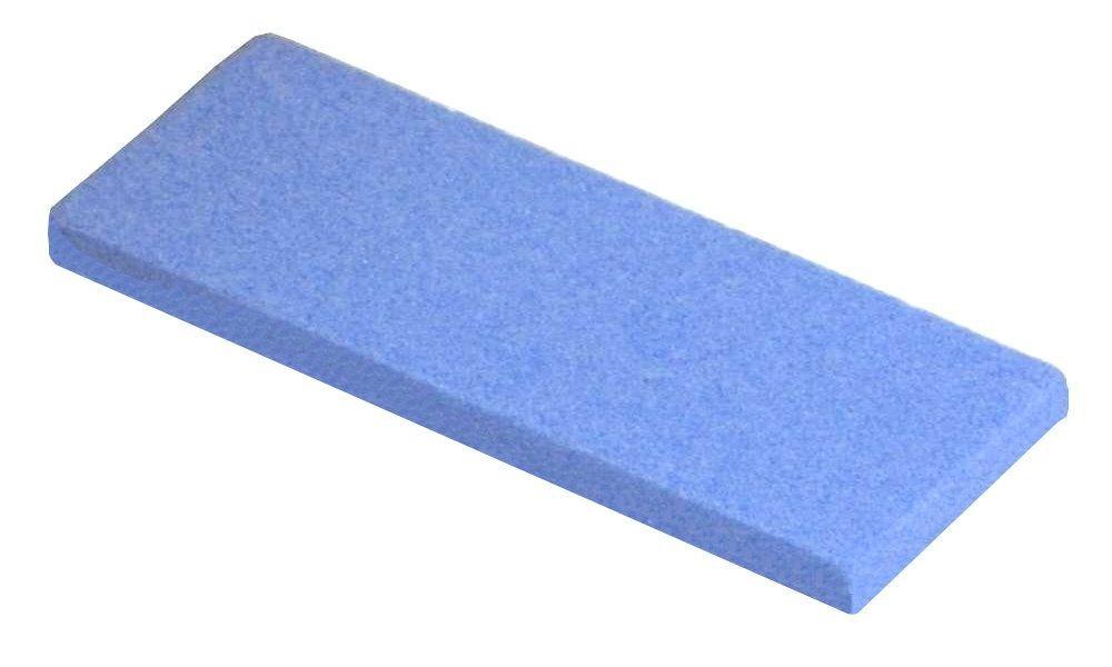 "MARC® Alu-Oxydstein ""Edge Master"" - 70-5, blau"